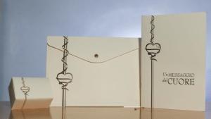 Exhibition Digital Funerary – Tris di fine servizio Linea Cuore
