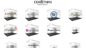 Fiera on line Top Exhibition
