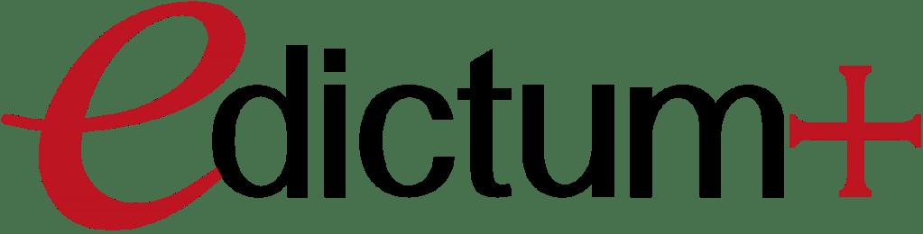 Edictum