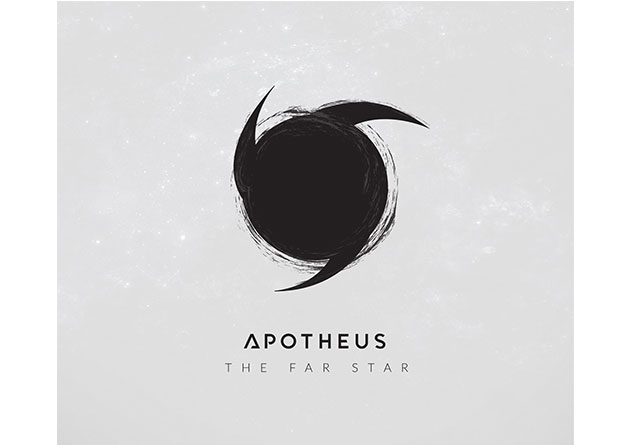 "APOTHEUS: ""Caves of Steel"" Video from ""The Far Star"" Album by the Portuguese prog infused melodeath act and Live Dates!"