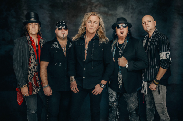 "PRETTY MAIDS – ""Firesoul Fly"" (Official Audio) from the album ""UNDRESS YOUR MADNESS"""
