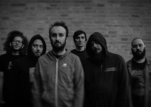 "POSTVORTA: ascolta ""Vasa Praevia Dispassion"" della post/doom metal band italiana dal nuovo album ""Porrima"""
