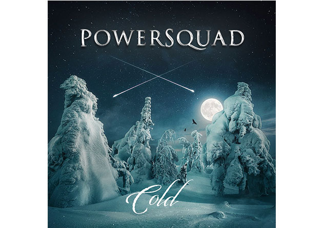 Powersquad new single release and album announcement – Massive Sound Recordings