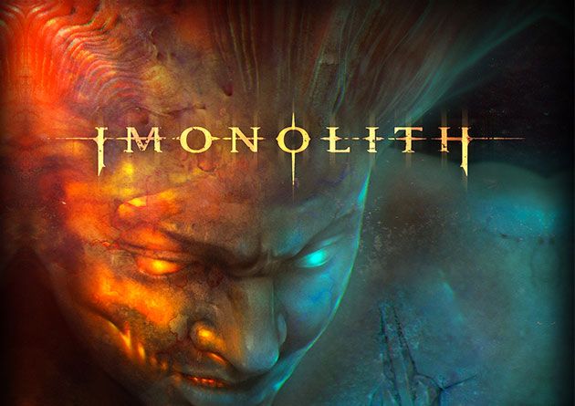 All-Star Quintet IMONOLITH Unleash Next Single 'Dig' From Forthcoming Debut Album + UK/EU Tour