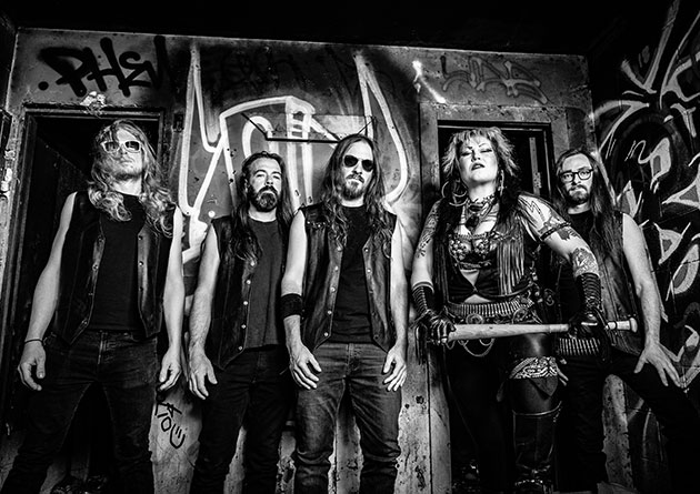 "SÖLICITÖR: ""Spectral Devastation"" – Gates Of Hell Records"
