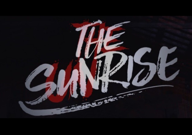 THE SUNRISE: Cover and Tracklist Unveiled / Album Preorder Available