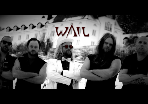 "Wail Unleash Their 4th Single And Announce ""Civilization Maximus"" Album Release Date"