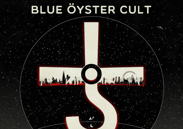 "Blue Oyster Cult have announced another special live release from their archives. ""45th Anniversary – Live In London"""