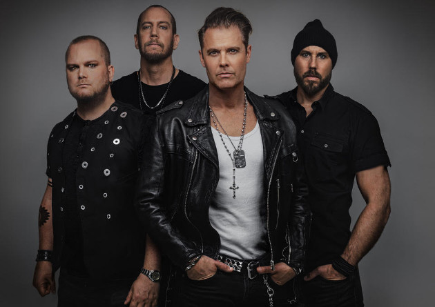Frontiers Music Srl is pleased to announce the signing of the Swedish melodic rock combo RIAN to a multi-album deal