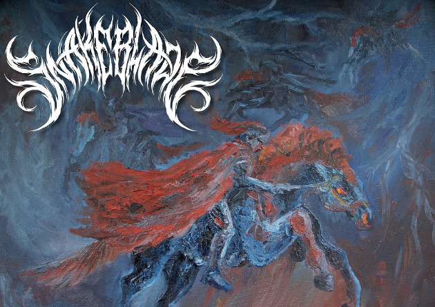 "Canada's Epic Nerdy Black Metal SNAKEBLADE Streaming Single ""When Kingdoms Collide"""