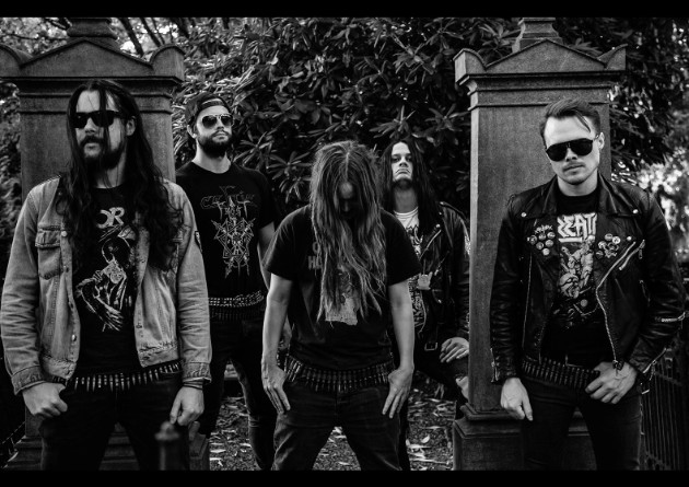 "TÖXIK DEATH – ""Sepulchral Demons"" – High Roller Records"
