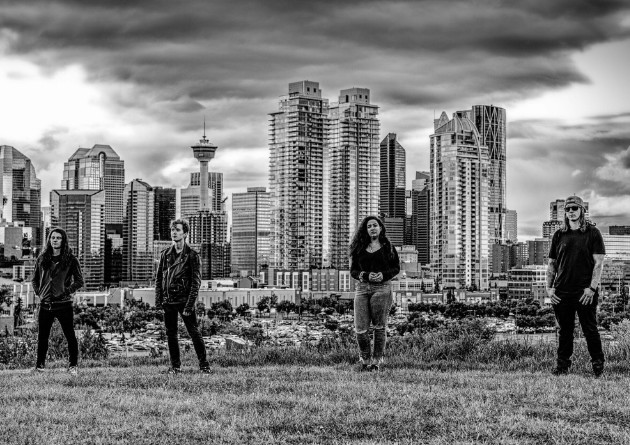 """Calgary's LOST IN STATIC Immortalize Lost Friend With New Single """"Jordan"""""""