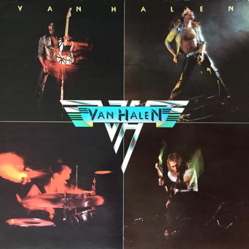 Van Halen – Van Halen 1978