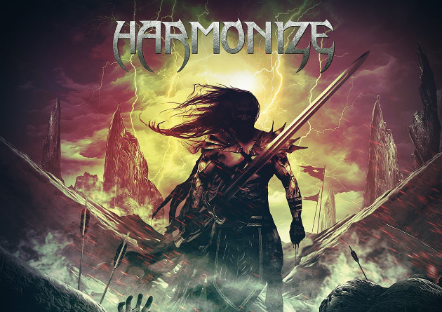 "Harmonize – ""Warrior in the Night"" – Heavy Metal oscuro e potente da Cipro"