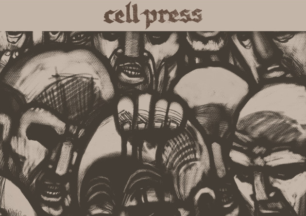 "Montreal's Cell Press Announce ""Desert Breath"" Off Upcoming Debut Self-Titled EP Out Nov 27th"