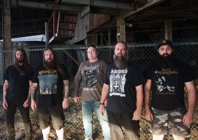"""Descend To Acheron: """"The Transience Of Flesh"""" – Brutal, straight to the point technical Death Metal with hints of Black Metal!"""