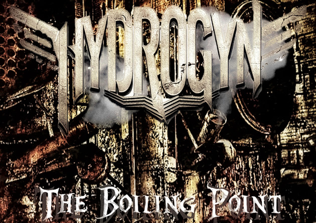 "HYDROGYN: ""The Boiling Point"" is Out Now, ""Damaged Goods"" Official Video Unchained"