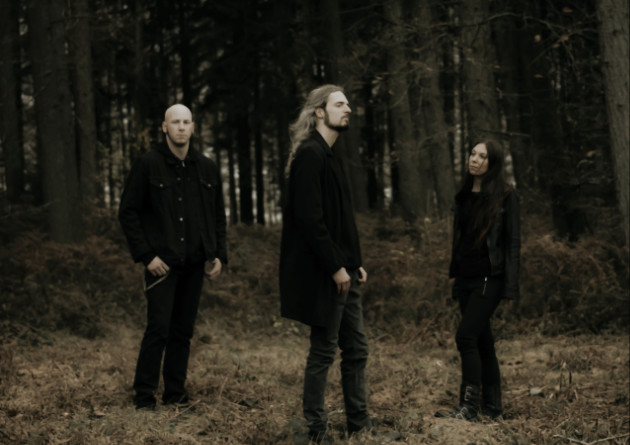 """Lethian Dreams (Fra): """"A Shadow of Memories"""" – Atmospheric Doom Metal"""