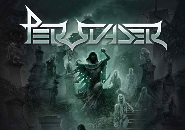"PERSUADER: ""Necromancy"" – Brand New Album Out Now"
