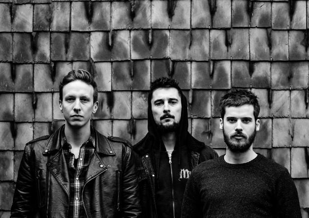 "Belgian sludge/post-metal newcomers Pothamus will release their debut album ""Raya"" via Consouling Agency"