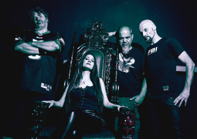 "Song of Anhubis: il nuovo singolo ""My Own Enemy"" dal nuovo album ""Reversed Reflection"" in uscita il 23 Ottobre"