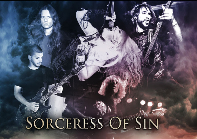 SORCERESS OF SIN Reveal 'Mirrored Revenge' Album Details, Out In November