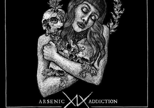"Revel In The Intense Passion That Courses Through Arsenic Addiction's Music Video For ""Fire"""