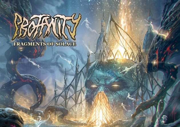 "PROFANITY: German tech death institution to release new album ""Fragments of Solace"" in December"