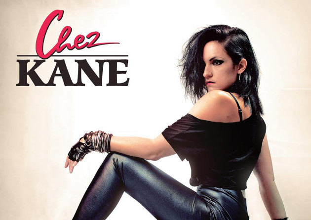 CHEZ KANE Announces Debut Solo Album Self-Titled Release out March 12, 2021