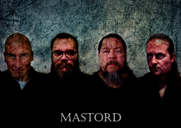 Progressive heavy metal band Mastord from Finland releases their second album – New single now released