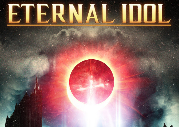 "Eternal Idol have released a new digital covers EP, ""Rocking With The Idols"""