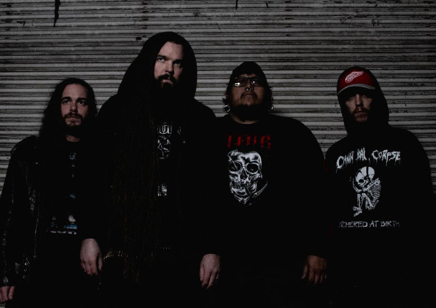 "SNAFU: Detroit Hardcore Thrash-Punk Unit To Release ""Exile//Banishment"" Full-Length March 26th Via Life After Death Records"