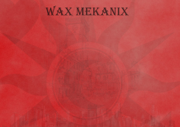 "WAX MEKANIX: ""MOBOCRACY"" Out Now"