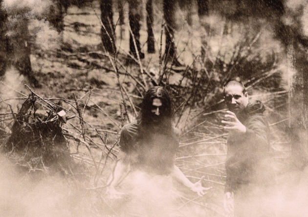 "ÅSKOG: Swedish black metal act drops video for new track ""Tid"" – Debut album arrives next month"
