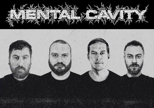 MENTAL CAVITY: Australian Metal/Hardcore Quartet Signs To Creator-Destructor Records; Third LP To See Spring Release