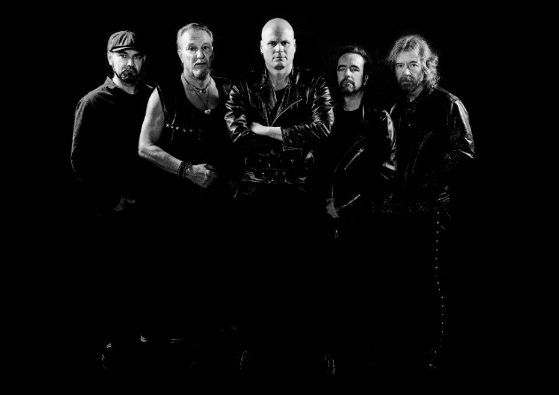 Finnish traditional heavy metal band Wishing Well announces new singer