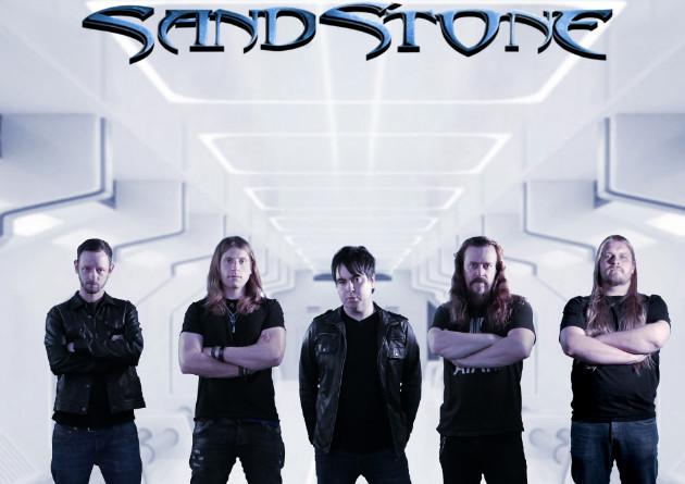 SANDSTONE – Epsilon Sky – Limb Music
