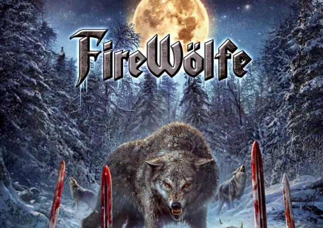 FIREWÖLFE – Conquer All Fear – Limb Music