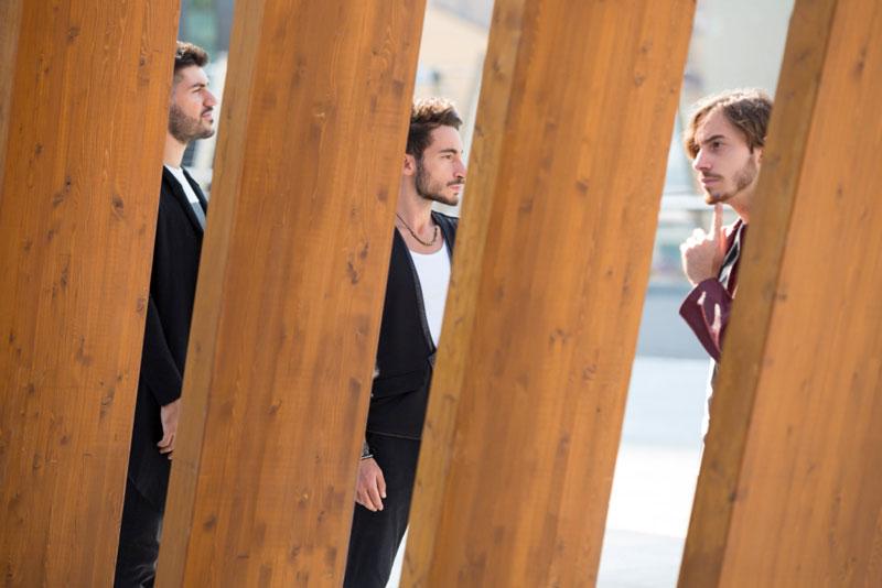 LE TENDENZE sono tra i 150 artisti che accedono alla fase finale di 1M NEXT 2018, il contest del Concerto Primo Maggio di Roma