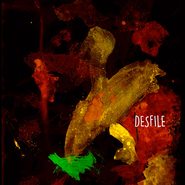 "Maff: ""Desfile"" - New album OUT NOW"
