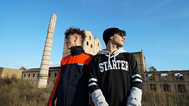 """Daxter feat. Thug: """"Squalo Bianche"""" - Il NUOVO VIDEO fuori per Bounce Records"""