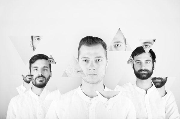 """MEDS: """"Call Me White"""", il video in 3D realizzato da Marco Mori del primo singolo della band romana"""