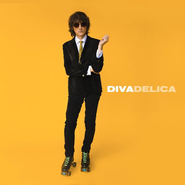 DIVA: il nuovo album DIVADELICA in uscita il 18 maggio - INRI