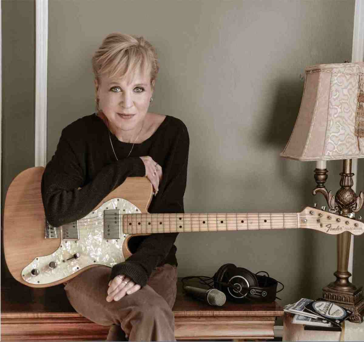 Interview with Kristin Hersh
