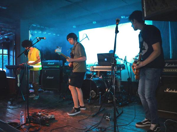 Stati Generali del Rock/Arezzo Wave Music 2018 - Vincitori e miglior band Piemonte