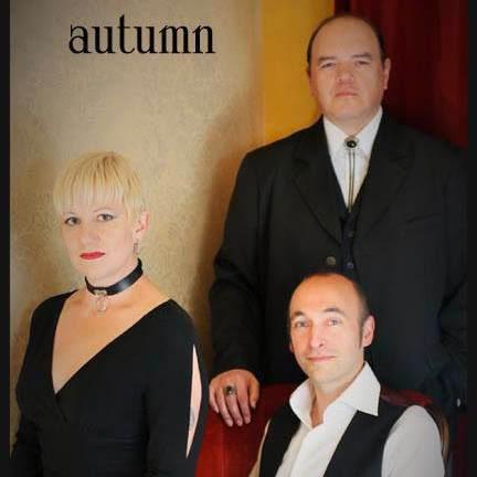 autumn: North American tour & 'chandelier' LP -  Sett Records  13 August 2018