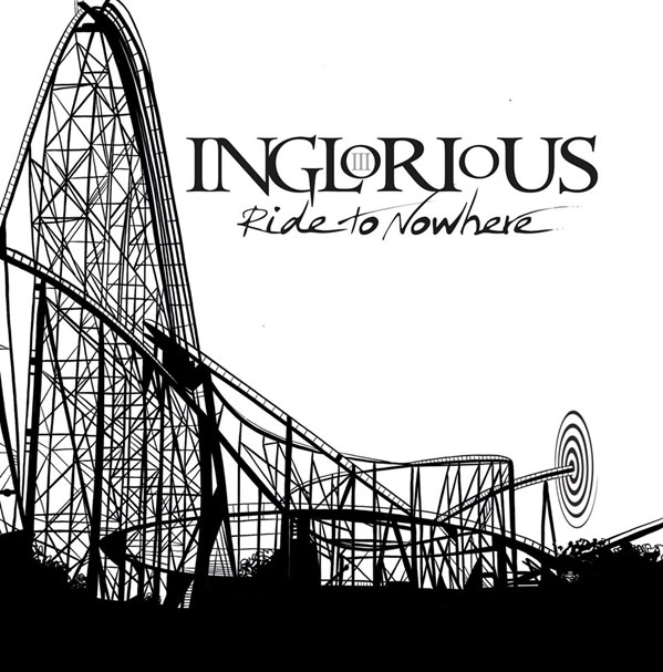 "INGLORIOUS announce new studio album ""Ride To Nowhere"" released on 25th January 2019 - Frontiers Music srl"