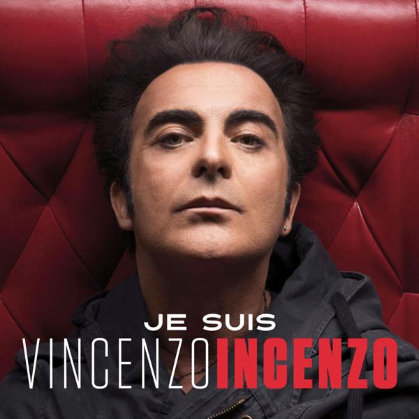 """VINCENZO INCENZO presenta il suo progetto da cantautore prodotto da RENATO ZERO. In radio il singolo """"JE SUIS"""""""