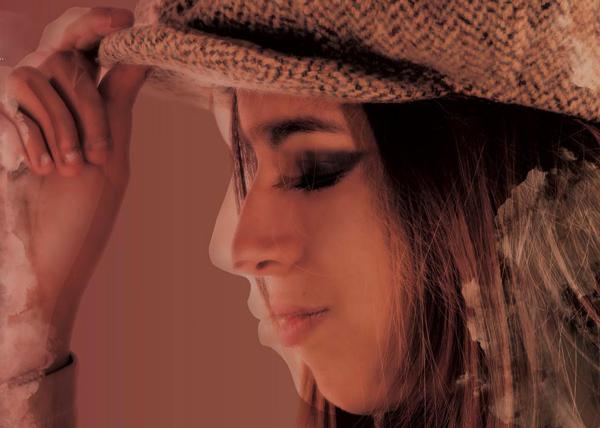 """Mariandrea fuori con il disco """"L'angolo della mia mente"""" - Il singolo estratto è """"Il volto delle donne"""" già in rotazione radiofonica"""