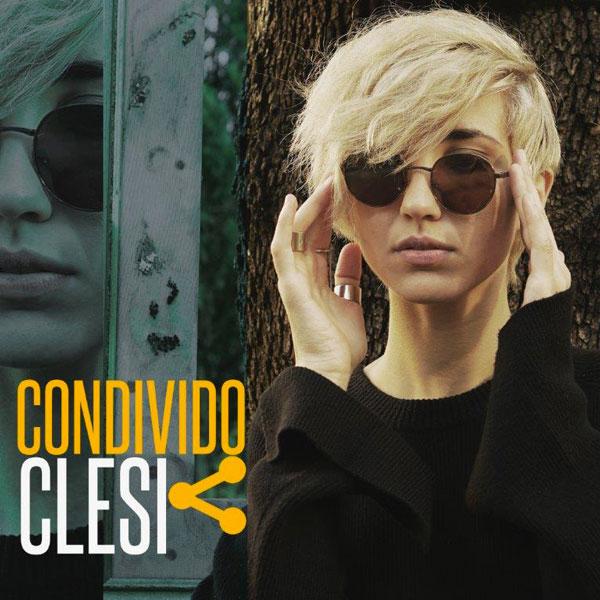 """Clesi in radio con il nuovo singolo """"Condivido"""" (Studio Lead)"""